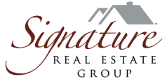Robert Fleps Signature Real Estate Group Logo